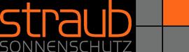 Das Logo von Straub Sonnenschutz in Marktheidenfeld